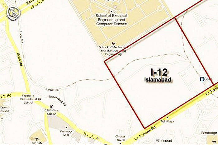 Cancellation of map for sector I-12 not to affect allottees