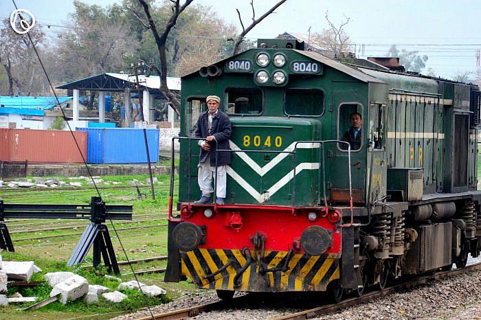 Karachi Circular Railway project cost increases by $1 billion