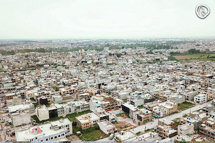World Bank to work with Pakistan in housing sector
