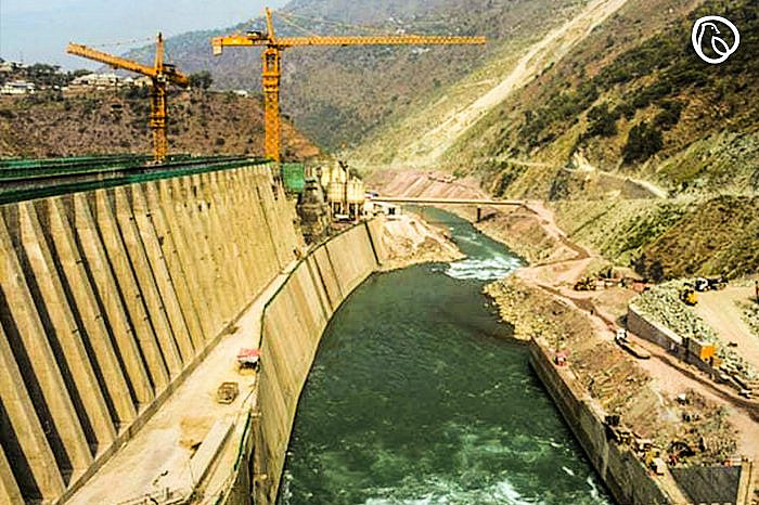 Work starts on Mohmand Dam Project