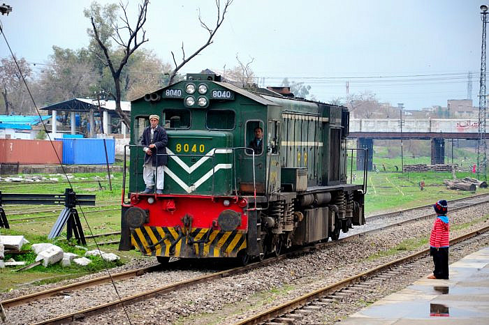 Pakistan Railways recovers land worth Rs.890 million