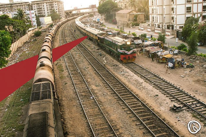 Railway land worth Rs0.3 billion retrieved