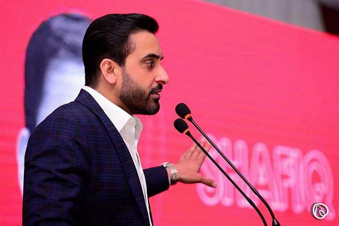 Intelligent policy making to solve national issues: Shafiq Akbar