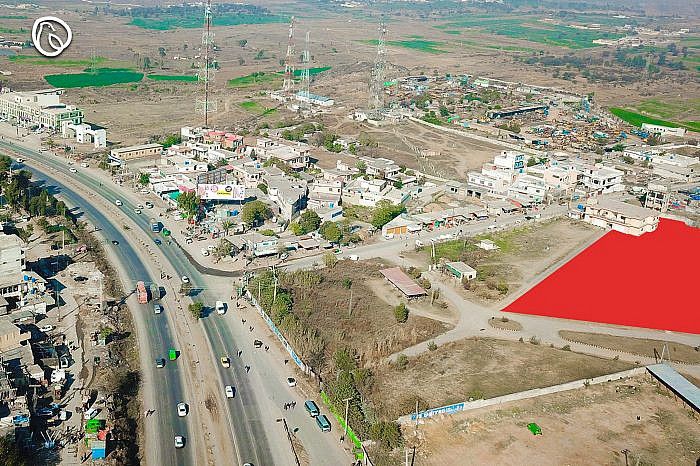 Road development projects to solve traffic issues in Islamabad: CDA