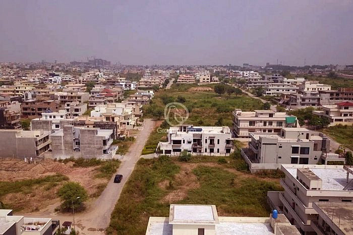 Sectors G-13 and G-14 identified for Naya Pakistan Housing Project in Islamabad