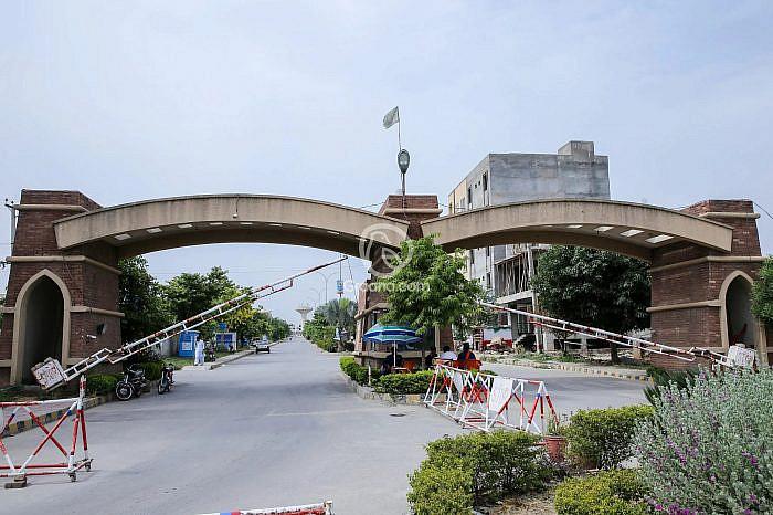 Jinnah Garden | Time-Lapse Video