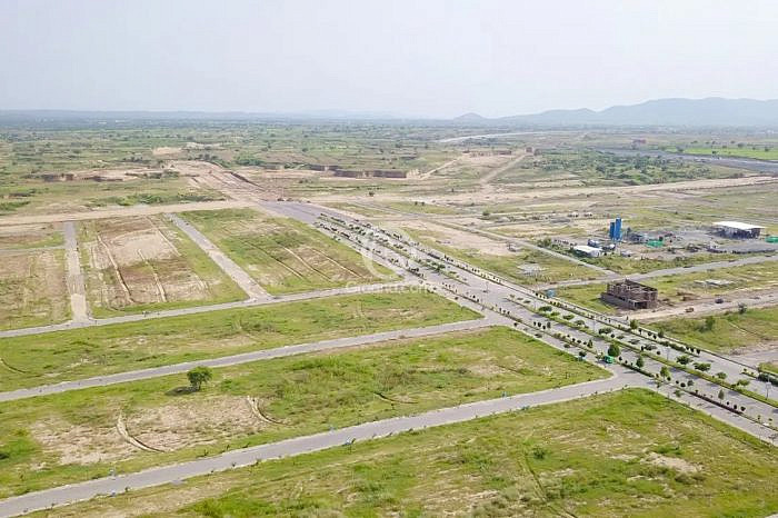 RDA housing scheme to acquire land on one developed plot against four undeveloped plots
