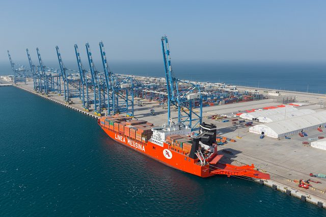 Shahdadkot Inland Container Terminal up for an IPO