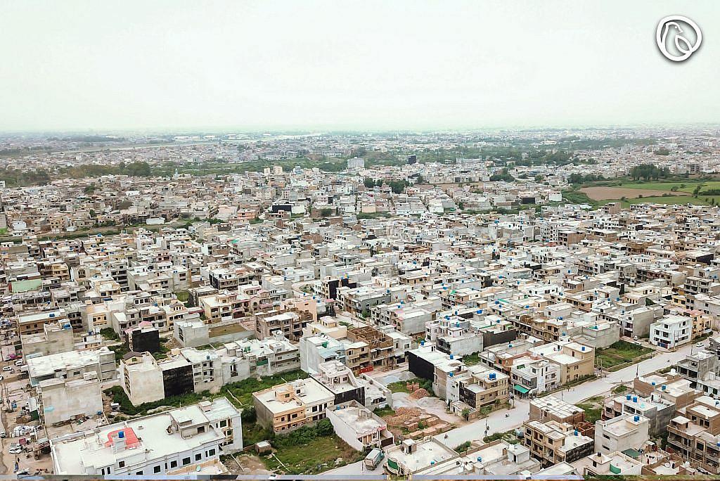 Ghauri Town Islamabad   Graana.com Blog