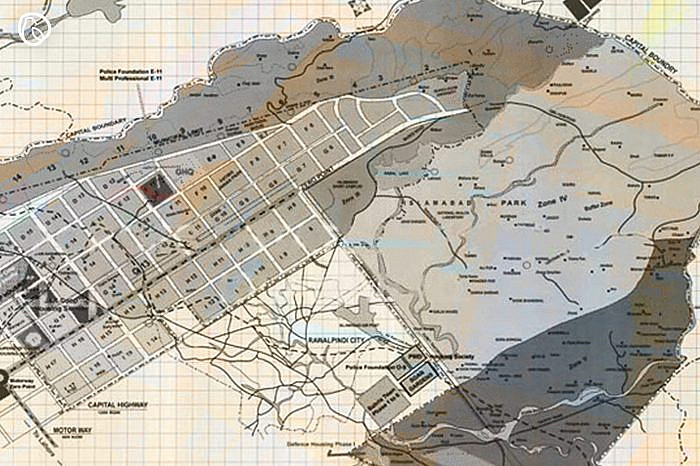Master plan of Islamabad: Easier said than done