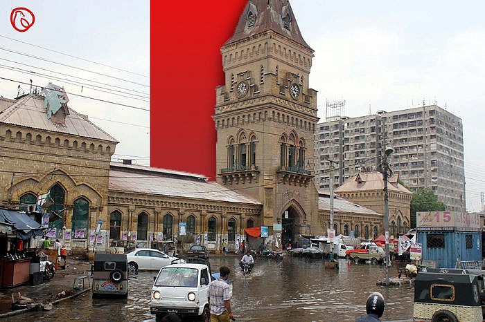 Better civic facilities for residents of Karachi soon