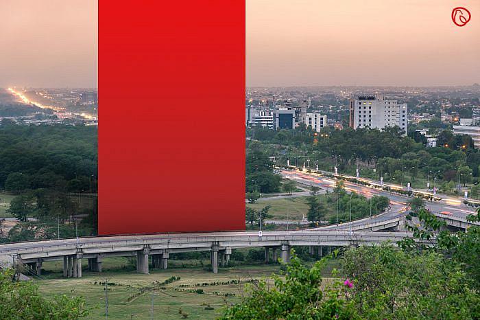 اسلام آباد ایکسپریس وے کی توسیع کے لیے کورنگ دریا پر پل تعمیر کیا جائے گا