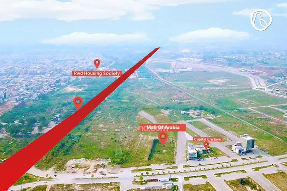 Islamabad Expressway till Rawat approved