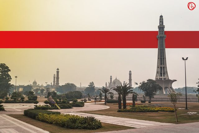 چینی ماحولیاتی کمپنی لاہور پراجیکٹ کے لیے 3ارب ڈالرفراہم کرےگی