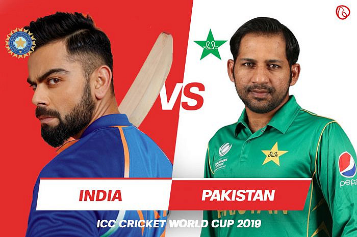 PakvsIndia: The father of CWC19 matches on your home screens