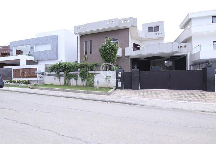 1 Kanal House For Sale DHA Phase 2, Islamabad | Graana.com
