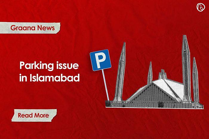 CDA to construct four parking plazas; greenbelts along Kashmir Highway