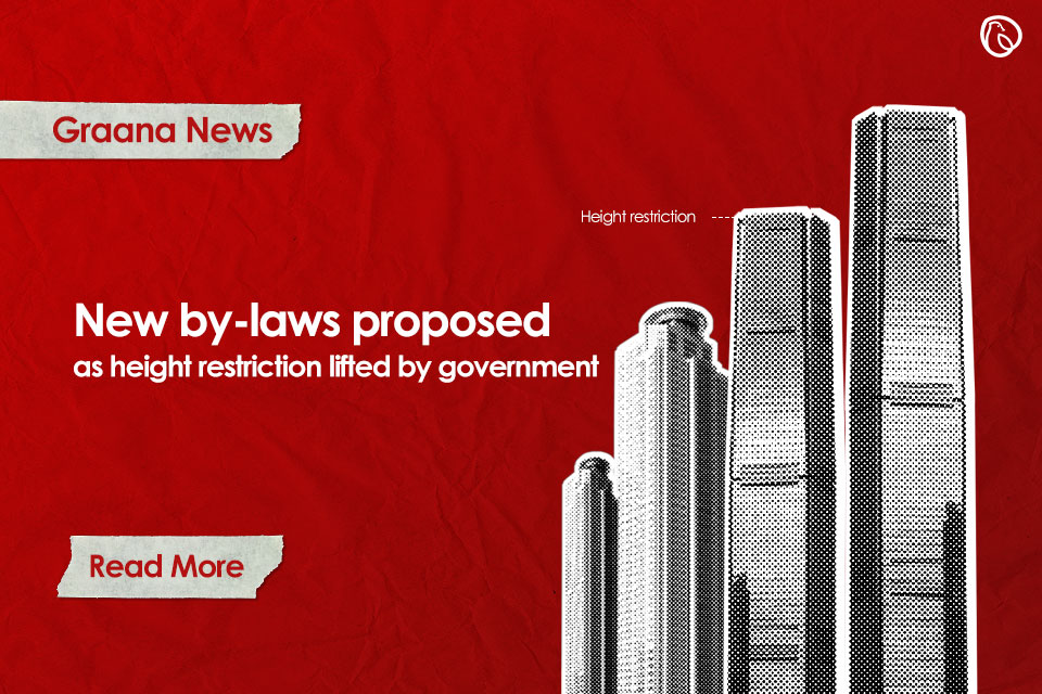 New by-laws proposed as height restrictions lifted by government