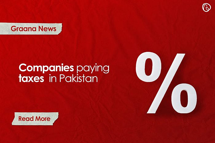 Only 300 companies pay 70% tax in Pakistan, Prime Minister