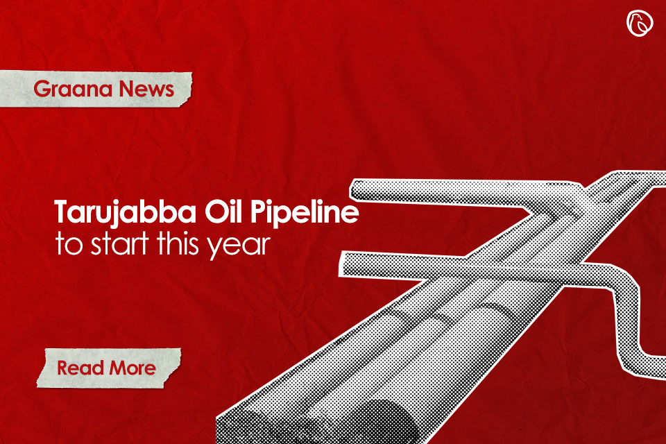 machike taru jabba oil pipeline project