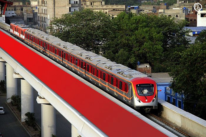 New Maintenance tenders to be called for Orange Line, Lahore