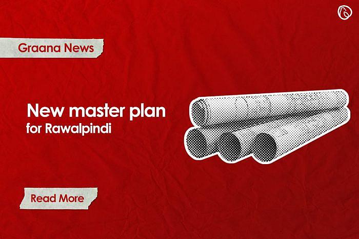 New master plan for Rawalpindi under development by RDA