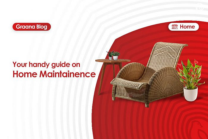 Your Handy Guide on Home Maintenance