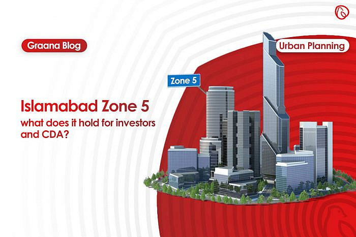 Islamabad Zone 5 – what does it hold for investors and the CDA?