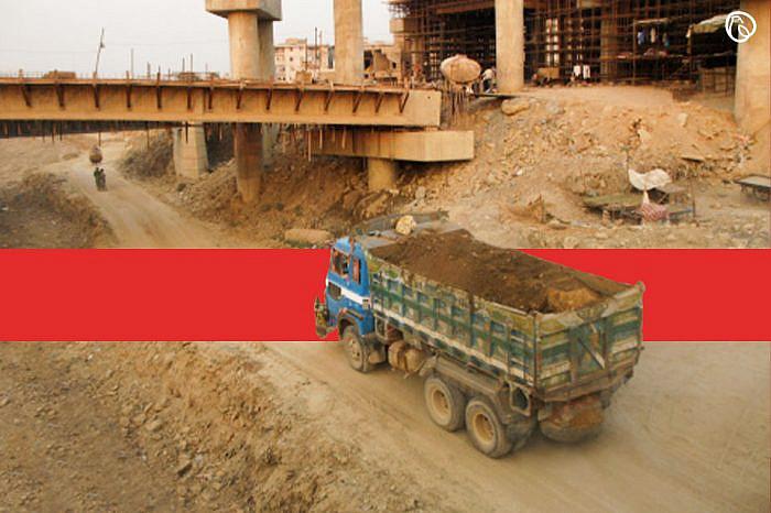 Quetta Metropolitan to remove encroachments from roads