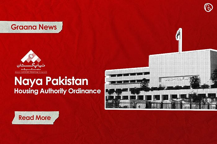 National Assembly to discuss Naya Pakistan Housing Authority Ordinance today
