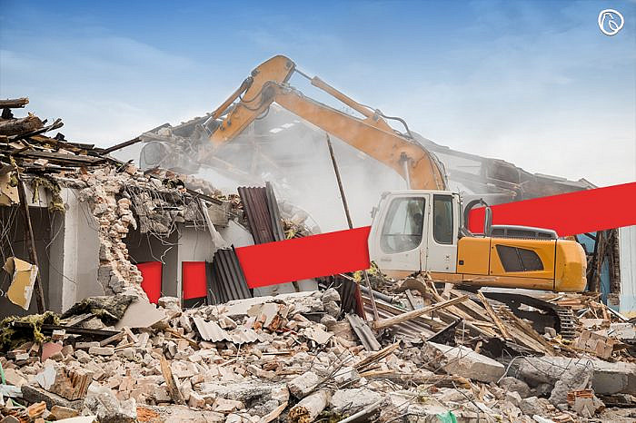 SC orders CDA to bulldoze illegal buildings near government institutions