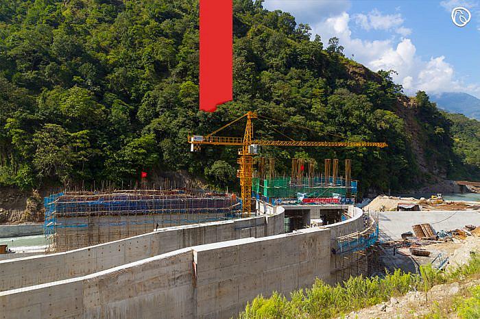 ایکنک نے داسو ہائیڈرو پاور پراجیکٹ کے لیے اراضی کی خریداری کی منظوری دے دی۔