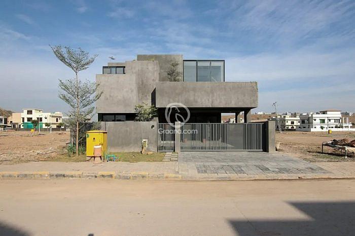 10 Marla House For Sale Bahria Town Phase 8, Rawalpindi | Graana.com