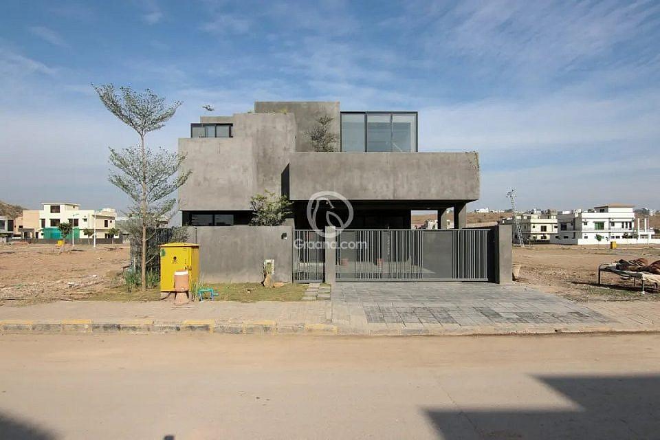 10 Marla House For Sale Bahria Town Phase 8, Rawalpindi