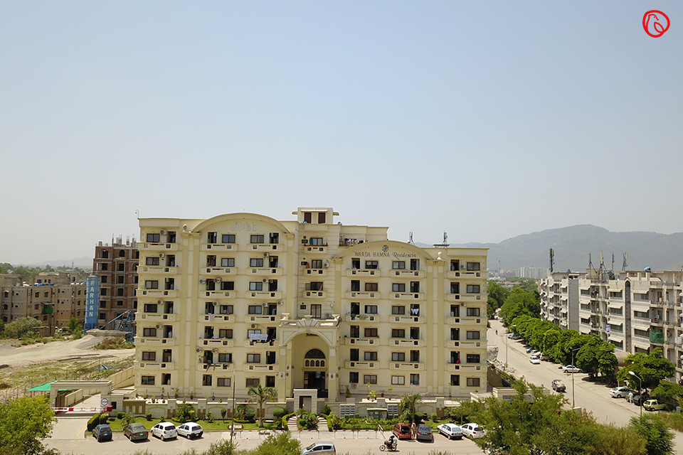Apartments in Islamabad for Working Women | Graana com Blog
