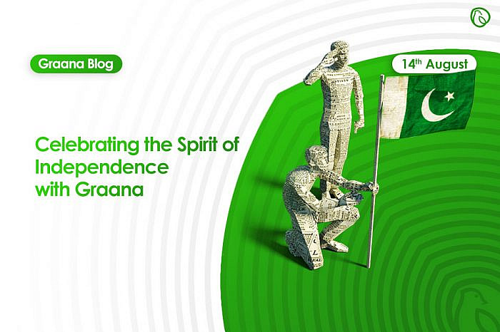 Graana Wishes you a Happy Independence Day!