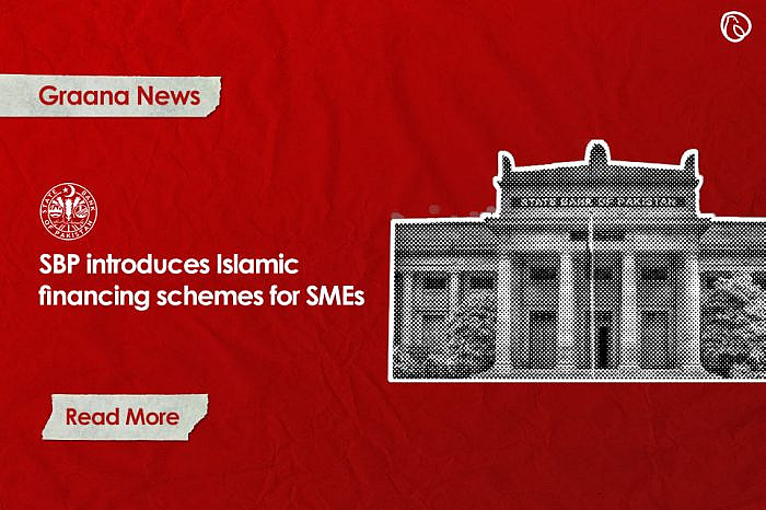 SBP introduces Islamic financing scheme for SMEs