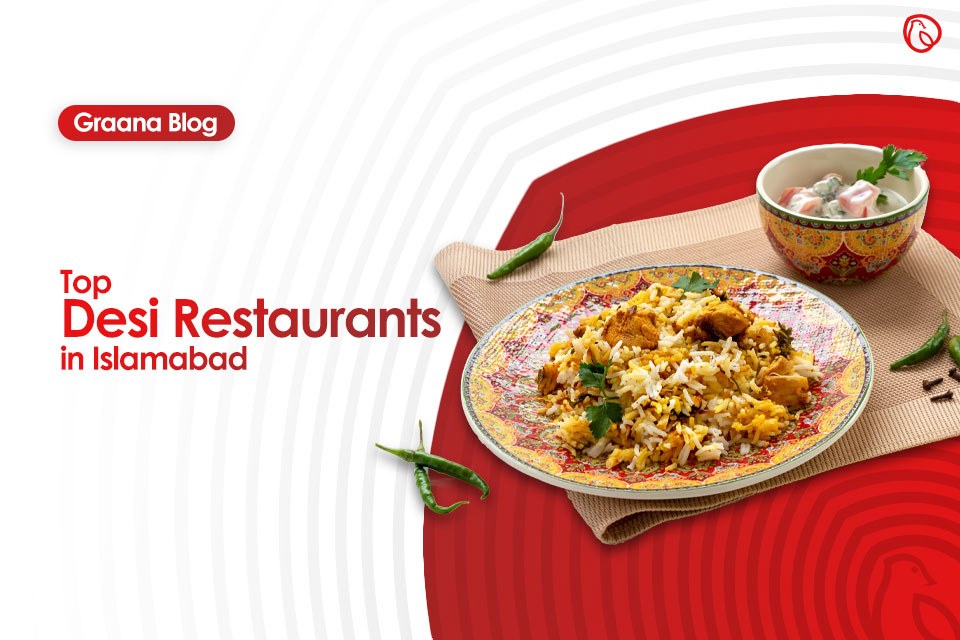 best desi restaurant in islamabad