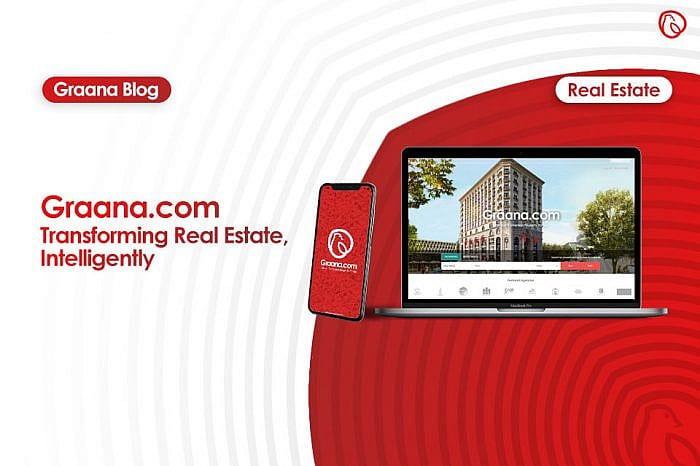 Graana.com - Transforming Real Estate, Intelligently