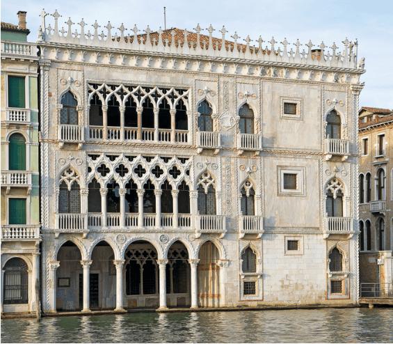 Renaissance Building Examples