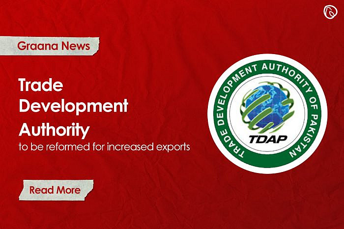 TDAP to be reformed for increased exports