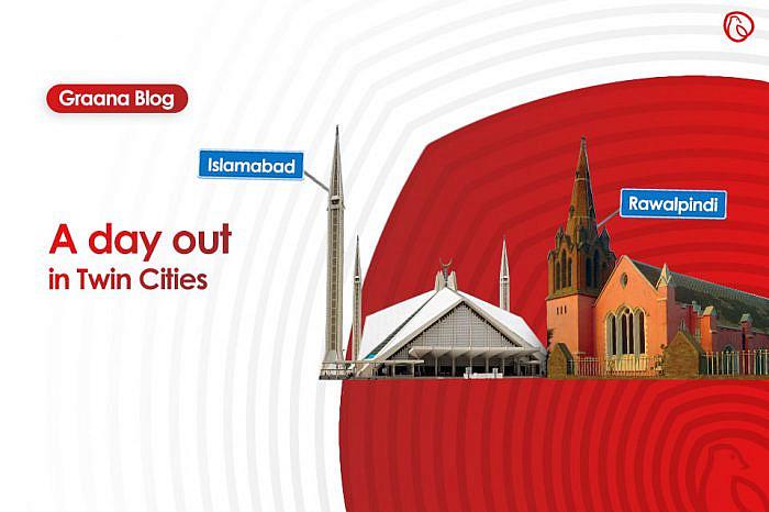 Things To Do in Islamabad & Rawalpindi 2019