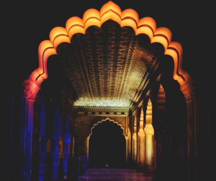 historic places in rawalpindi