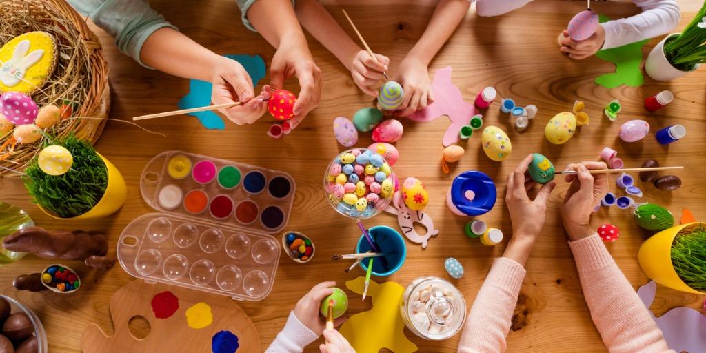 craft service business idea