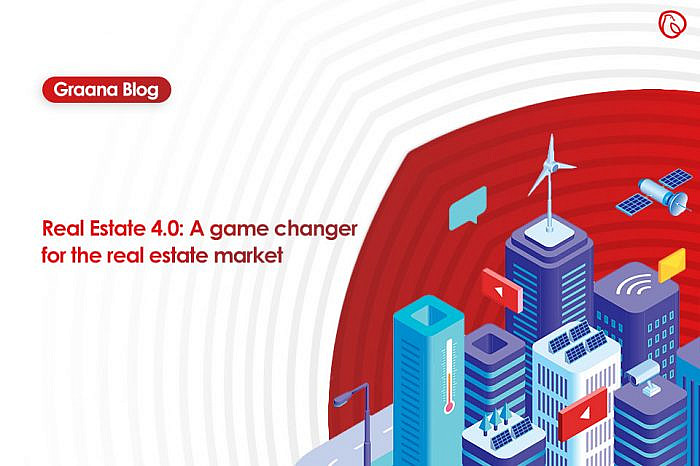 Real Estate 4.0 - A game changer for the real estate market