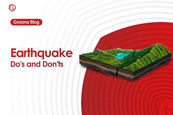 Earthquake Do's and Don'ts