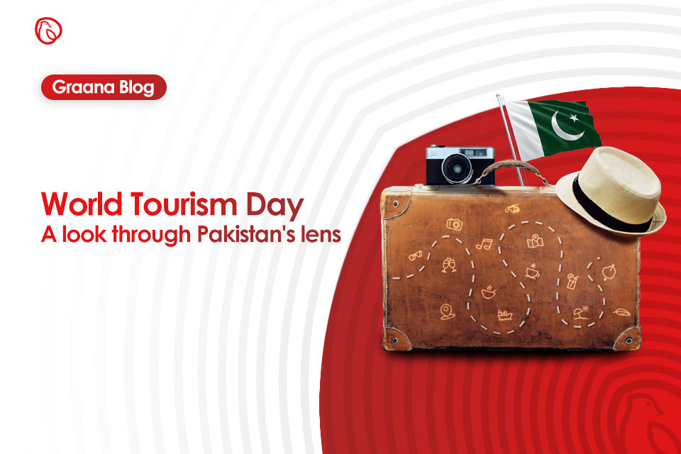 World Tourism Day: A look from Pakistan's lens