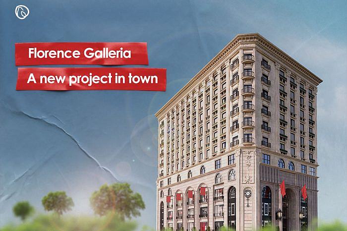 Florence Galleria - a new project in town