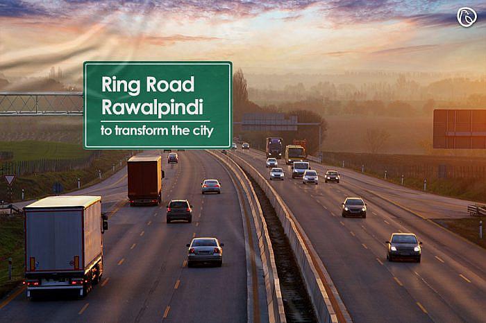 Ring Road Rawalpindi to transform the city