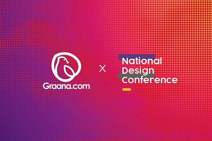 Graana x National Design Conference 2019